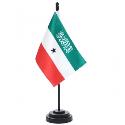 Bandeira de Mesa Somalilândia 6844PP