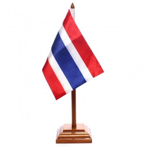 Bandeira de Mesa Tailândia 6633PM