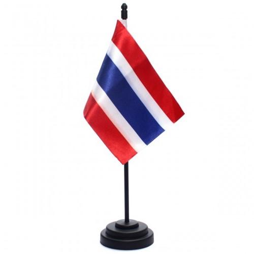 Bandeira de Mesa Tailândia 6853PP