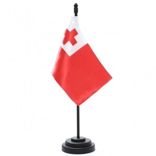 Bandeira de Mesa Tonga 6857PP