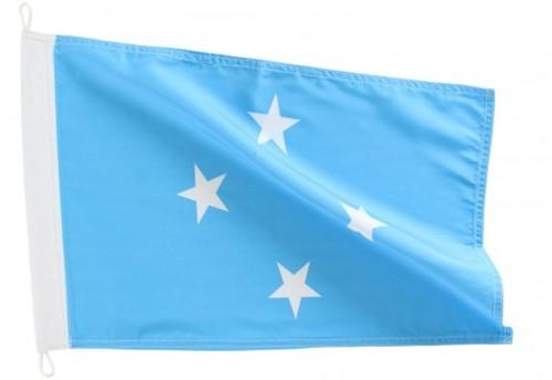Bandeira de Micronésia
