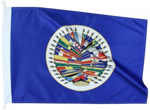 Bandeira de OEA