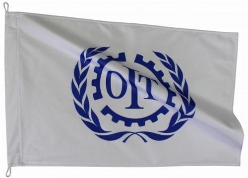 Bandeira de OIT