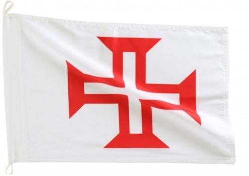 Bandeira de Ordem de Cristo