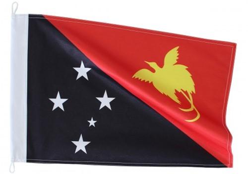 Bandeira de Papua Nova Guiné