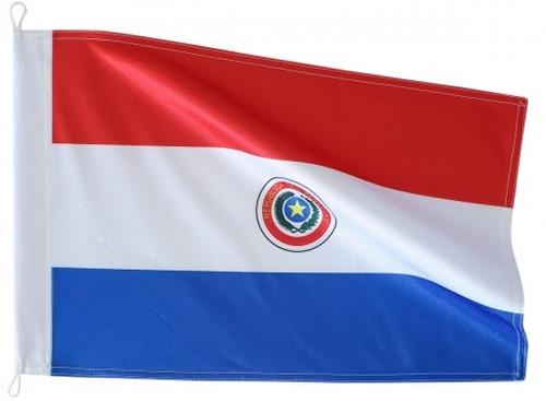 Bandeira de Paraguai