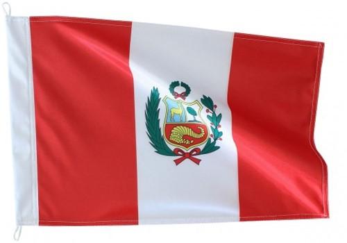 Bandeira de Peru