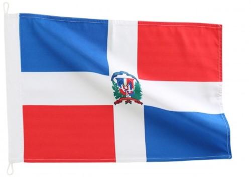 Bandeira de República Dominicana