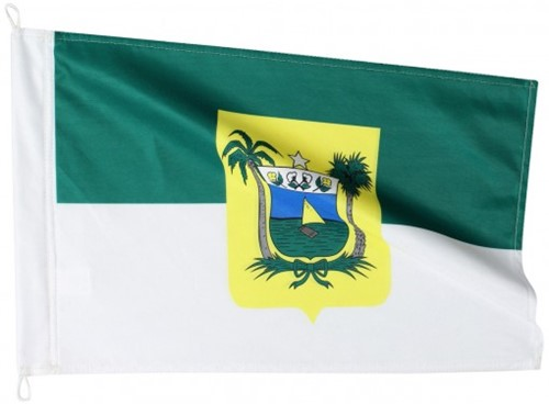 Bandeira de Rio Grande do Norte
