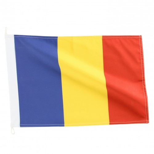 Bandeira de Romênia