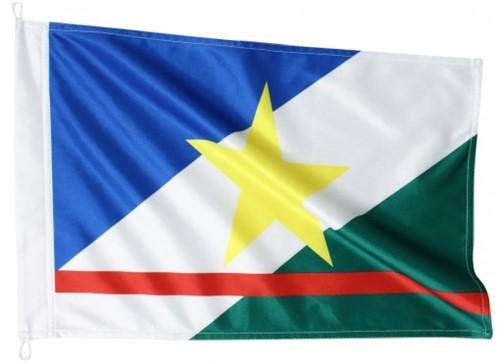 Bandeira de Rorâima
