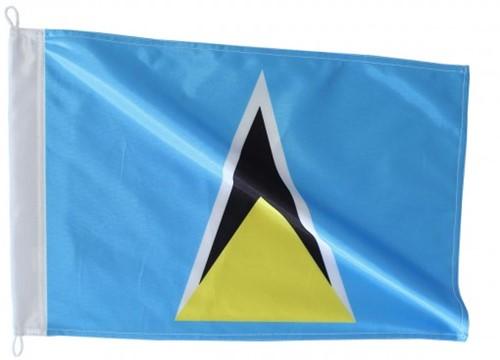 Bandeira de Santa Lúcia