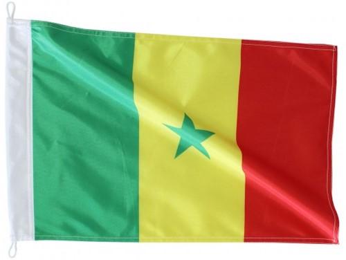 Bandeira de Senegal