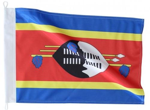 Bandeira de Suazilândia