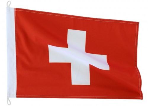 Bandeira de Suíça
