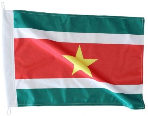 Bandeira de Suriname