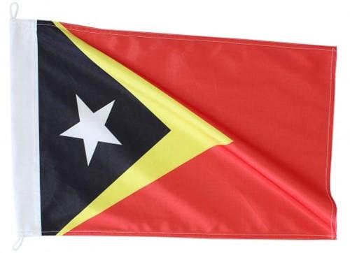 Bandeira de Timor Leste