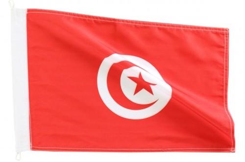 Bandeira de Tunísia