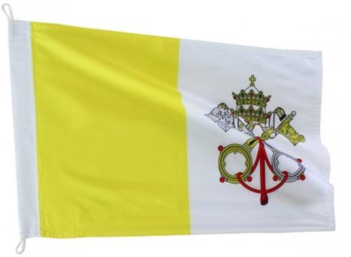 Bandeira de Vaticano