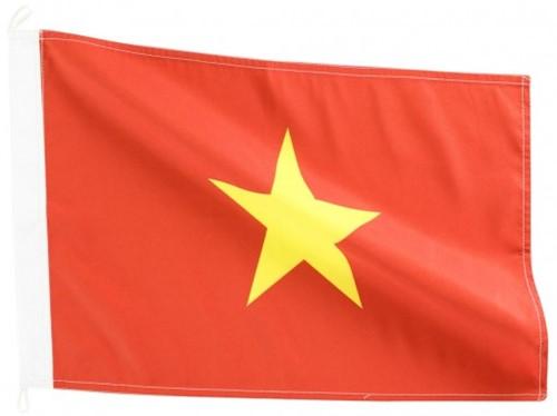 Bandeira de Vietnã