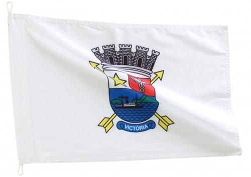 Bandeira de Vitoria