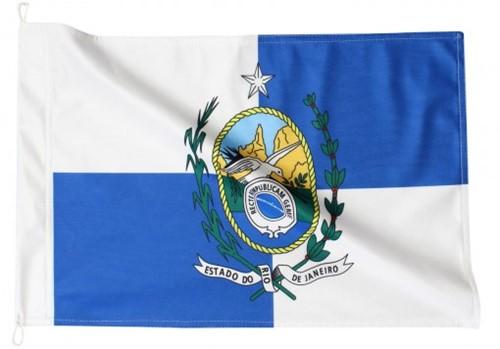 Bandeira do Estado Rio de Janeiro