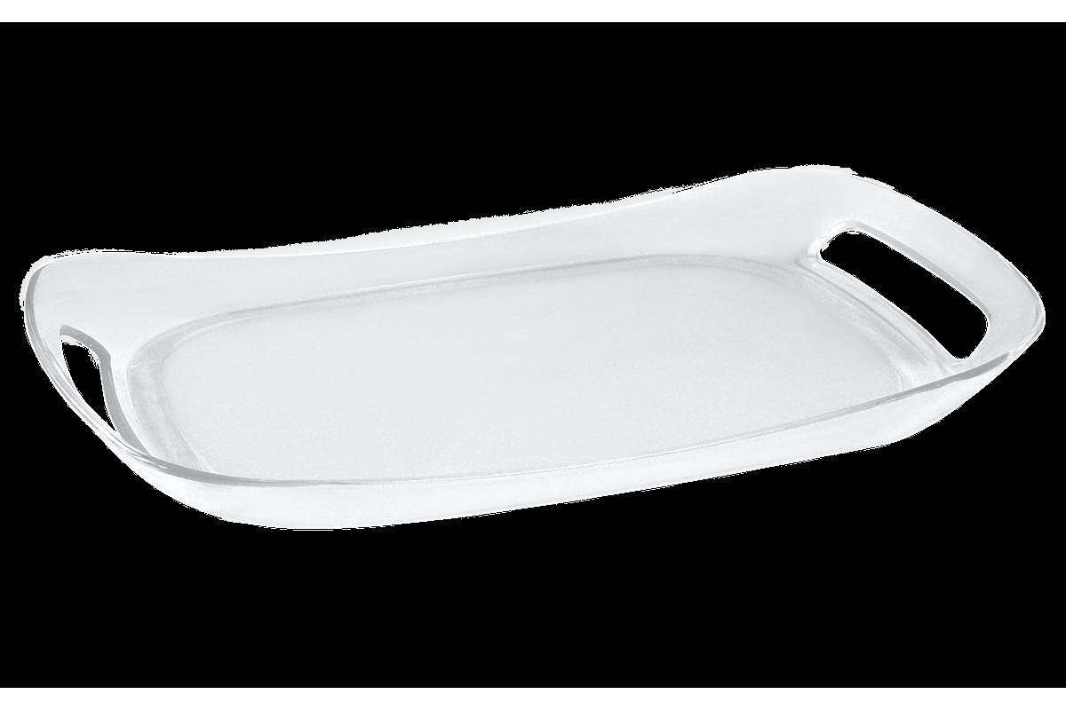 Bandeja Cozy Branco Coza