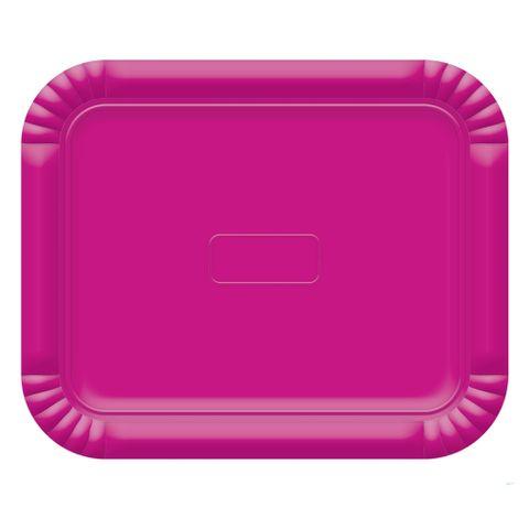 Bandeja Pink No5 38x31cm - Ultrafest