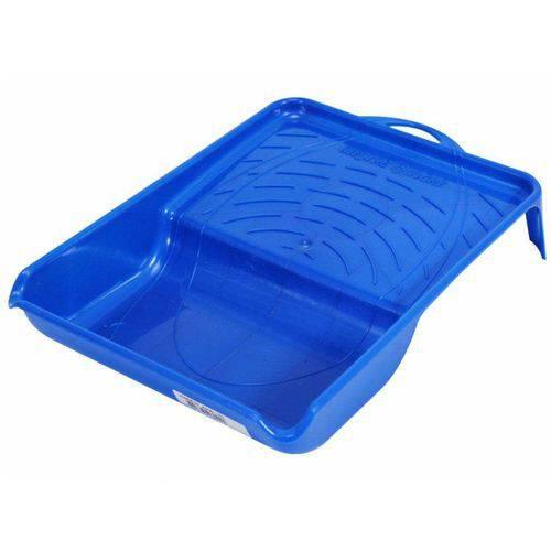 Bandeja Plástica Azul Pintura Ref 2306/15 Cm - Tigre