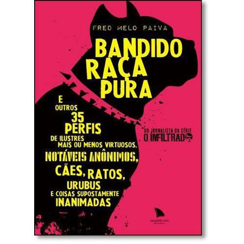 Bandido Raca Pura - Arquipelago