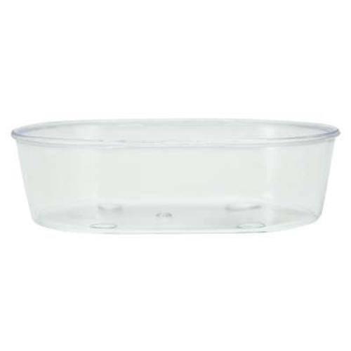 Banheira Mr Pet Plástica Oval - Pequena