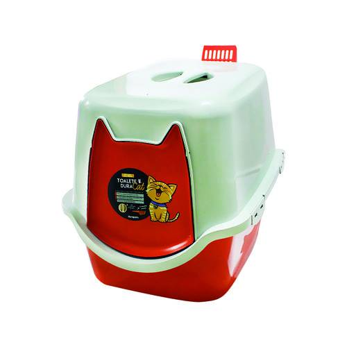 Banheiro para Gato Toalete Sanitário Duracats