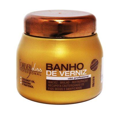 Banho de Verniz 250g - Forever Liss