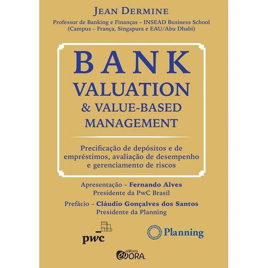 Bank Valuation e Value Based Management - Evora