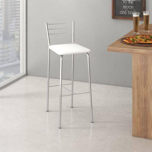 Banqueta Flex para Cozinha Americana com 60cm B271