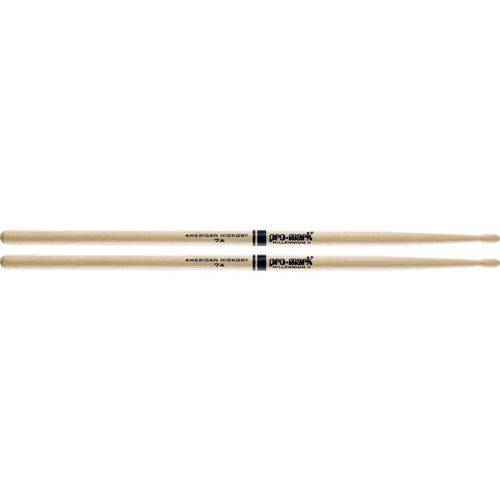 Baqueta Promark 7a Mad Tx7aw American Hickory