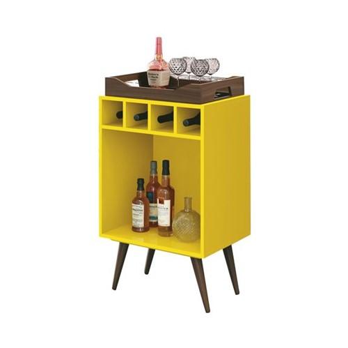 Bar Pub - Amarelo