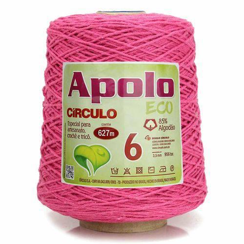 Barbante Apolo Eco Nº 6 600g Círculo