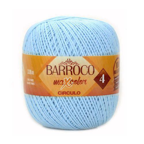 Barbante Barroco Maxcolor N04 200g - Círculo-2012