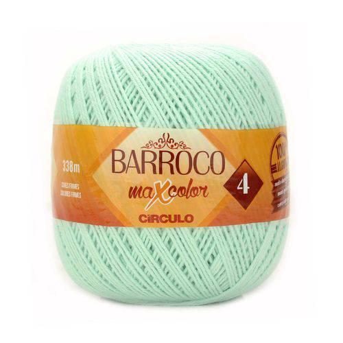 Barbante Barroco Maxcolor N04 200g - Círculo-2204