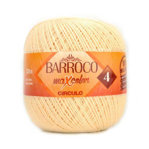 Barbante Barroco Maxcolor N04 200g - Círculo-1114
