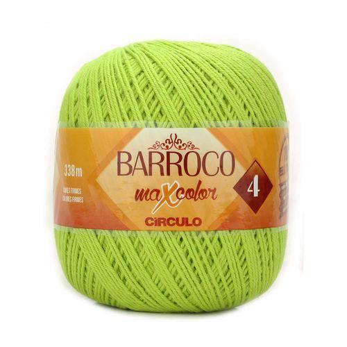 Barbante Barroco Maxcolor N04 200g - Círculo-5203