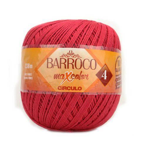 Barbante Barroco Maxcolor N04 200g - Círculo-3635