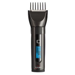 Barbeador Elétrico Ga.Ma Italy - GSH1000 W&D Bivolt
