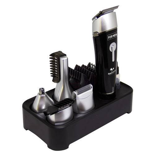Barbeador Elétrico Relaxbeauty - Relax Multi Groom