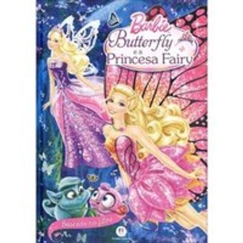 Barbie Butterfly e a Princesa Fairy