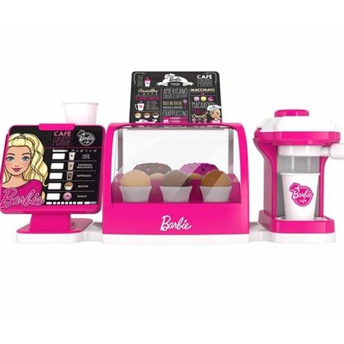 Barbie Cafeteira Fabulosa - FUN