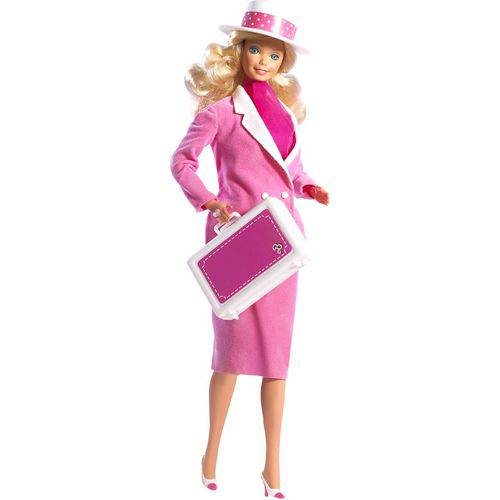 Barbie Collector Retro Day To Night