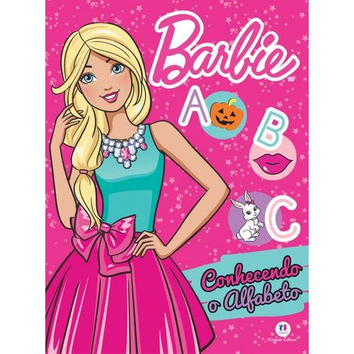 Barbie: Conhecendo o Alfabeto