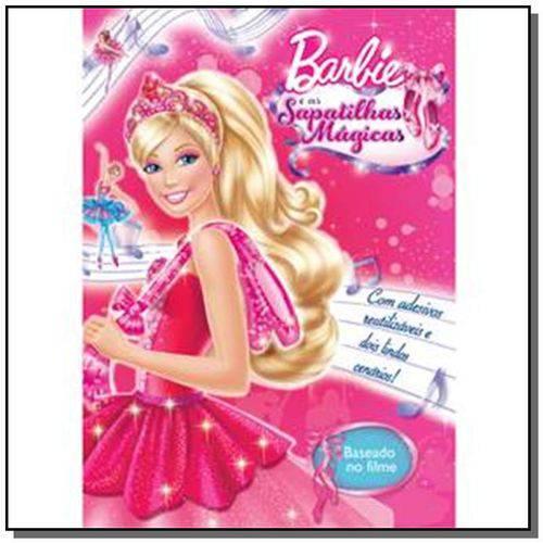 Barbie e as Sapatilhas Magicas 02